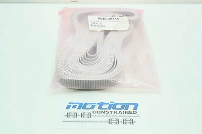 """6 THK GL20 Linear Actuator Timing Belts AT5 Pitch / 25mm Width / 90"""" Length"""