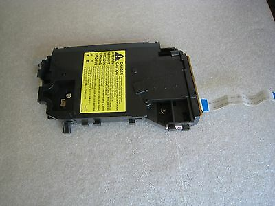 HP RM1-4154 Laserjet P2015 Laser Scanner Assembly