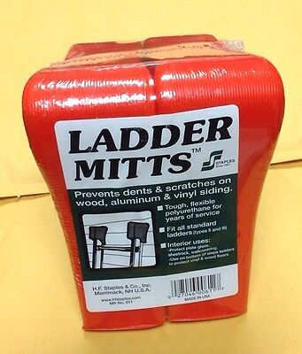 Ladder Mitts Model 611 H.F. Staples & Co.