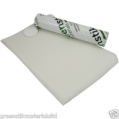 25 x A3 Silicone Sheets Heat Press Transfer Application Sublimation Parchment