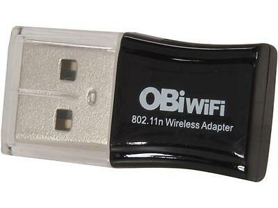 Obihai OBIWIFI Wireless Adapter for OBi202