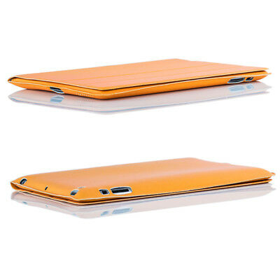 Ultraslim iPad 2, 3 iPad 4 Smart Cover Schutzhülle Tasche Hülle Case Etui Orange