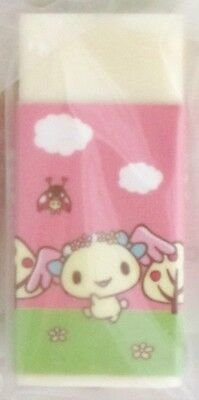 Sanrio Cinnamoangels (Hello Kitty) Eraser~KAWAII!!