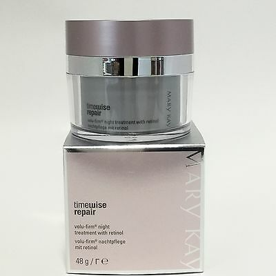 Mary Kay Timewise Repair Volu-Firm Night Treatment with Retinol, 48 g
