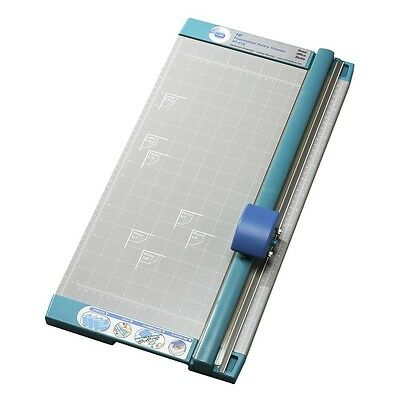 "CARL Paper Trimmer - Cuts 10Sheet - 18"" Cutting Length - Straight Cutting -..."