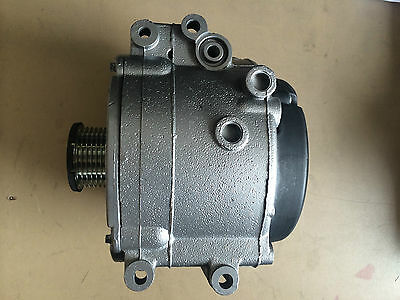 Mercedes E270 ML270 C270 2.7 CDi Diesel 190 Water Cooled Alternator - NEW PULLEY