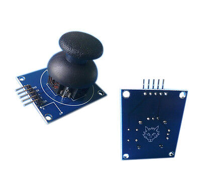JoyStick Breakout Module Shield PS2 Joystick Game Controller for Arduino parts