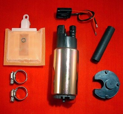 Fuel Pump Fits Harley Davidson Road King from 2000 to 2007