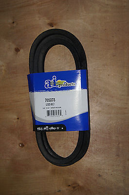 Replacement for LESCO OEM 705378 2705378 PTO DRIVE BELT   * NEW *