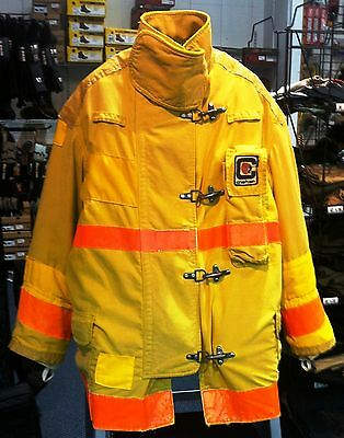 Chieftain Firefighter coat size XL 2006