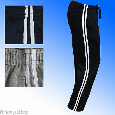 Boys or Girls Ex Chain Store Joggers Jogging bottoms Leggings Age 7-12 Years New