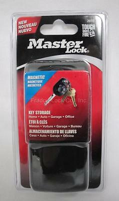Master 207D Key Hider Spare Magnetic Box Extra Large Car Vehicle House