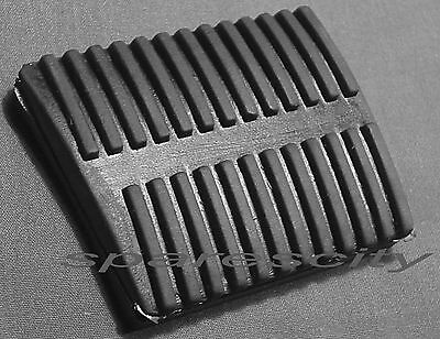 HOLDEN COMMODORE for VN VP VQ VR VS VT CLUTCH RUBBER PAD PEDAL