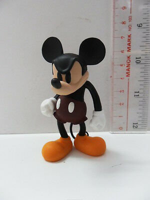 Medicom Detail Figure - Disney Mickey Mouse (from Mickey's Rival) (G-3)