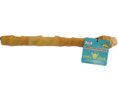 Himalayan Fresh Dog Chews Bully Beef Yak XL MADE IN USA Natural Healthy Sticks