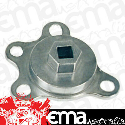 """Proform Engine Rotation Adapter For Chevy Or Ford V8 Engines 1/2"""" Drive Pr66782"""