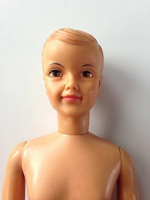 Ted Doll - Tammy's Big Brother Ideal Toy Corp Vintage