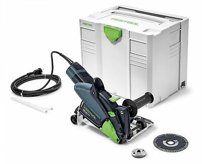 Festool Diamant Trennsystem DSC-AG 125 Plus | 767996