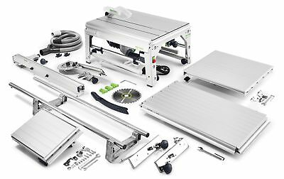 Festool Tischzugsäge CS 70 EB-Set PRECISIO | 561146