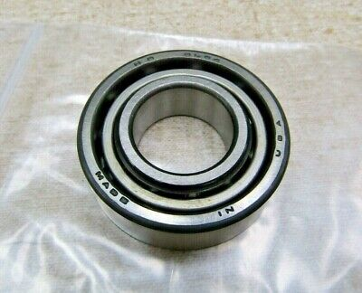 New Departure USA  0L04 New Angular Contact Bearings 20mm x 42mm x 12mm
