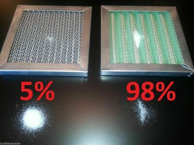 Better Than Electrostatic The Perfect Home Pleated Air Filter Washable Permanent