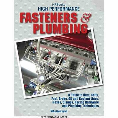 Hp Books Hp1523 Reference Book High Performance Fasteners & Plumbi