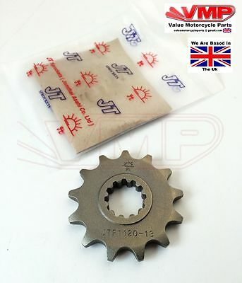 Heavy Duty Aprilia Rs50 Front Sprocket 13 T Tooth Am6 Engine