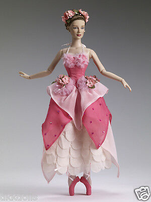 Spring Time Tonner 16 In.  Ballet Doll 2014, includes Extra Feet