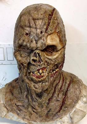 Jason Voorhees New Blood silicone mask