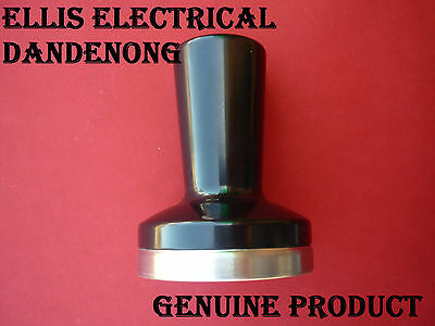 Genuine Sunbeam Coffee Tamper 57mm, Stainless Steel Base  Part Number EM69169