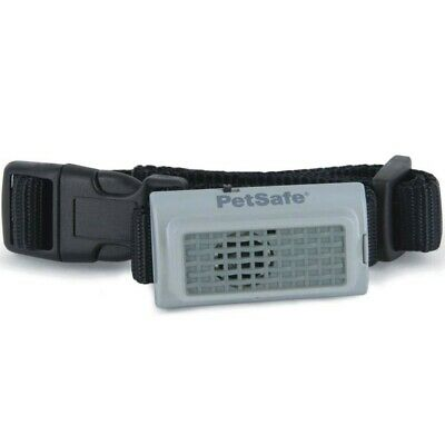 PETSAFE Anti Bell Halsband ULTRALIGHT mit Ultraschall-Ton gegen Bellen