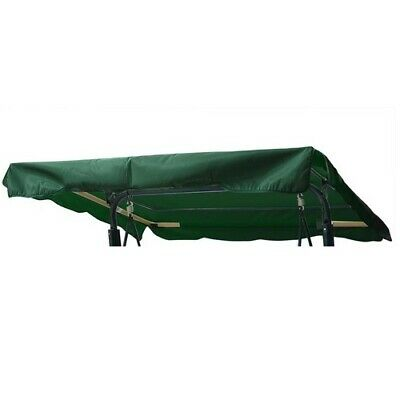 CANOPY ONLY For Swing Seat/Hammock - 166cm x 119cm - Universal Design