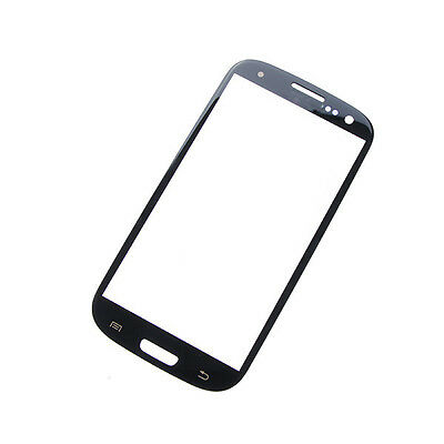 Repair Replacement Front Outer Screen Glass Lens For Samsung Galaxy S3 III i9300