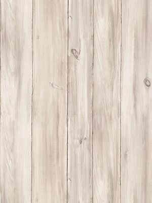 Home & Garden Blue Washed Wood Planks