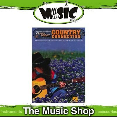 New EZ Play #30 Country Connection Piano Music Book - Easy Play - 2nd Edition