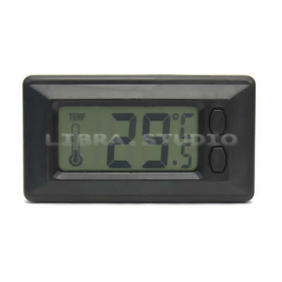 Practical Home Room Office Indoor Wall Digital Temperature Thermometer Hot Sale