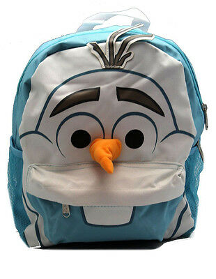 """Disney Frozen Olaf 12"""" Backpack BRAND NEW - Licensed Product"""