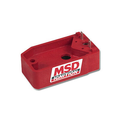 MSD Ignition GM Dual Tower Coils, Coil Interface Block, PN: 8870