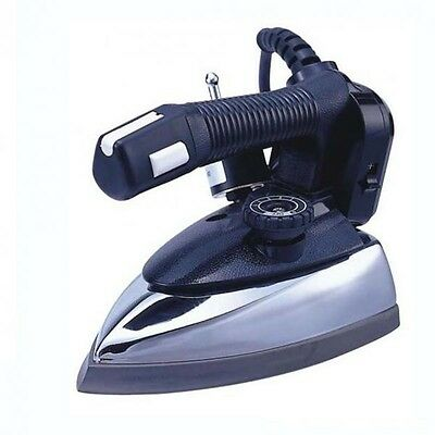 Gold Star  Gravity Feed Steam Iron w/ Demineralizer& Iron Shoe