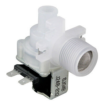 New Hoshizaki Water Solenoid Valve P/N 3U0111-02 120V/60hz same day shipping