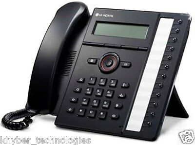 LG-Nortel iPECS LIP-8012D  IP Phone  Powered By PoE  Tax Invoice GST Inclusive