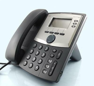 Cisco SPA 303 3-Line IP SPA303 Phone GST & Delivery Included