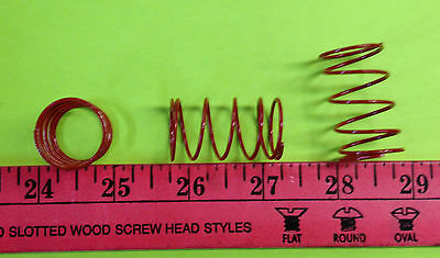(1)Johnson Evinrude 55 hp-200 HP Thermostat Spring 338174 Outboard BRP OMC OEM
