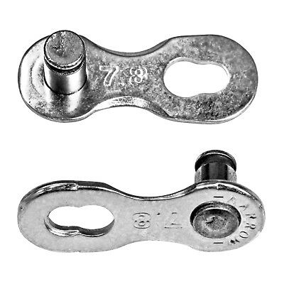 YBN QUICK RELEASE CHAIN LINK 5 to 8 SPEED - Shimano SRAM Campagnolo Joiner