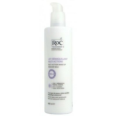Roc Detergente Latte Struccante 3In1 400Ml!!!offerta!!!!!