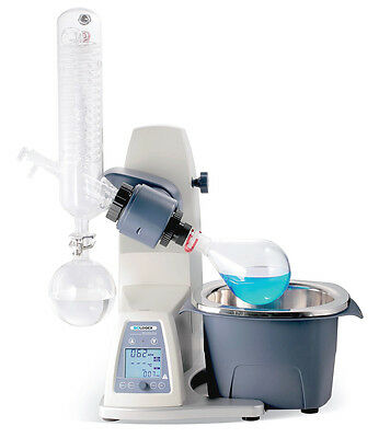 Scilogex RE100-Pro Digital Rotary Evaporator / Rotavap Complete Package 61113201
