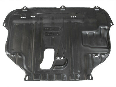 Volvo S40 V50 04-09 Ford Kuga Focus Ii C-Max Under Engine Cover Undertray Petrol