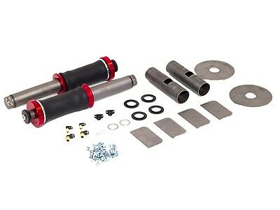VW Universal Air Ride Front / Rear Strut Kit Air Suspension System Fabrication