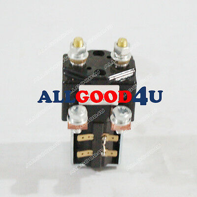 Albright Contactor SW181B-245T for electric forklift 48V 200A B4SW24 Replacement