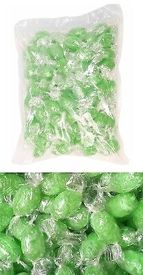 Lagoon Sherbet Cocktails Green 1 kg Candy Buffet Lollies Party Wedding Birthday